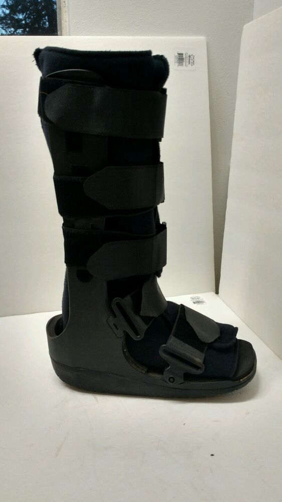 boot for sprained ankle 28 images foot ankle orthosis