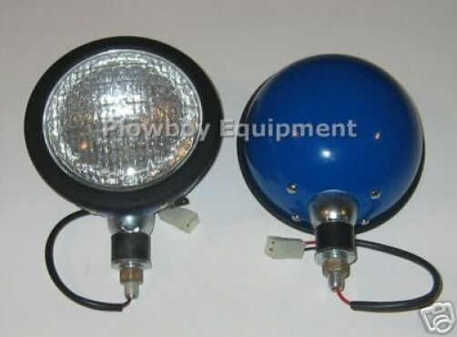 Tractor Headlight Bulb Sizes : Headlights for ford tractor
