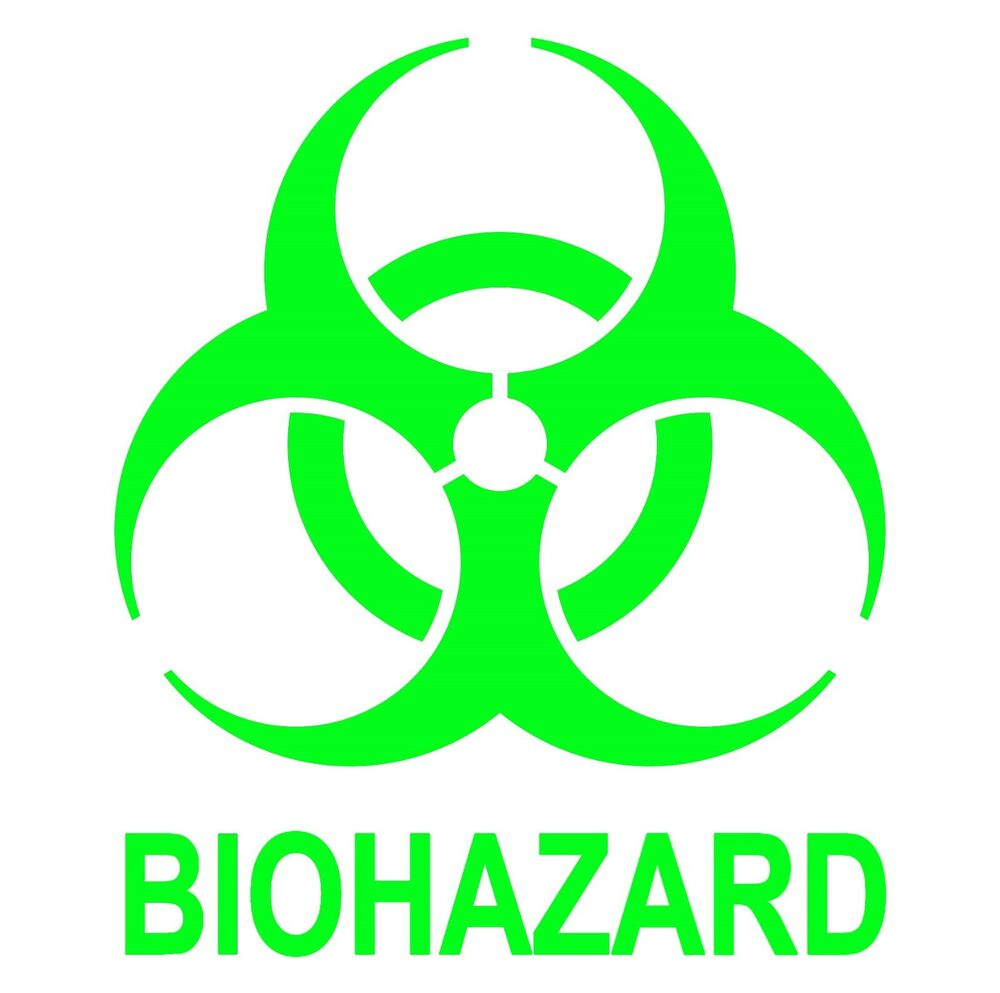 bio hazard essay Biohazard level 2: agents that can cause severe illness in humans and are transmitted through direct contact with infected material examples include hiv, hepatitis b, and salmonella examples include hiv, hepatitis b, and salmonella.
