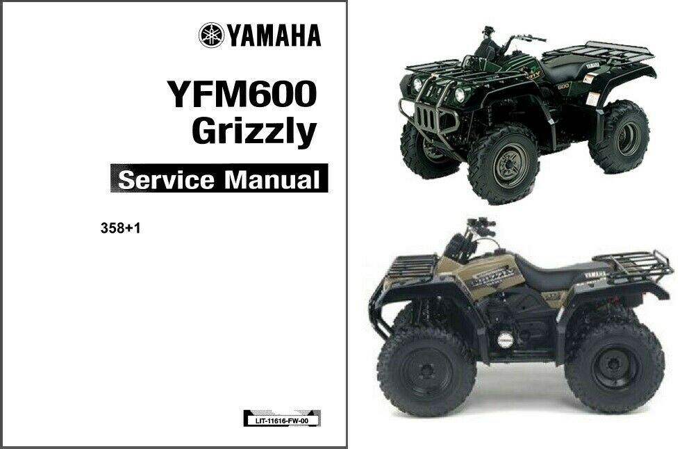 yfm600 grizzly wiring diagram 1997 internet of things