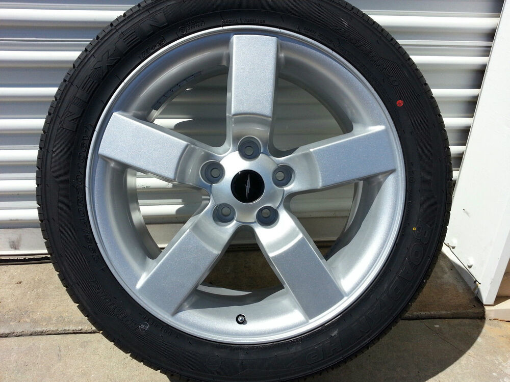 """New Ford Truck >> 4 Set 20"""" Silver Ford F150 Lightning Expedition Wheels ..."""