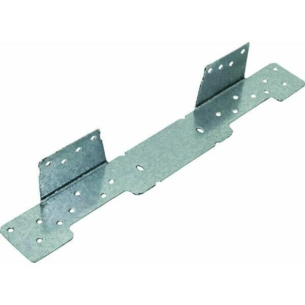 Adjustable Stair Stringer Connector By Simpson Strong Tie