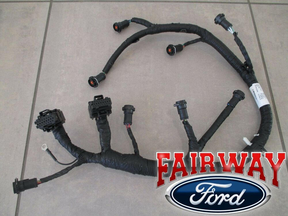 05 thru 07 super duty f250 f350 f450 oem ford fuel. Black Bedroom Furniture Sets. Home Design Ideas