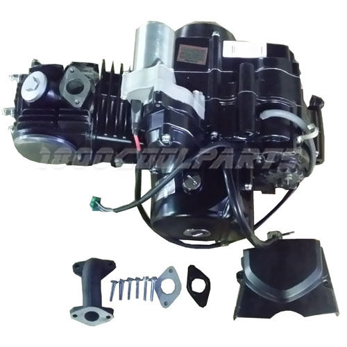 boat outboards electric start wiring diagrams 110 cc engine electric start diagram 110cc 4-stroke engine motor semi auto w/reverse, electric ... #12