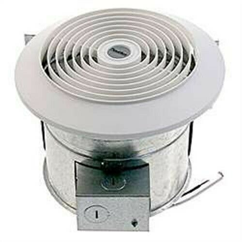 Broan 673 Vertical Discharge Bathroom Exhaust Fan No 673