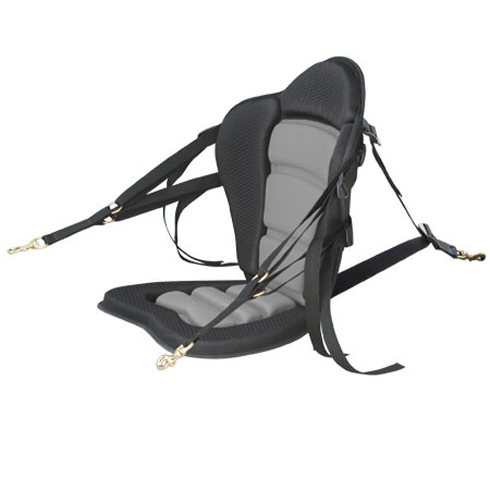 Gts Elite Molded Foam Kayak Seat Tall Back Kayak Seat