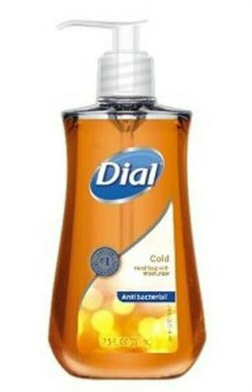 Dial Gold Liquid Hand Soap No 9153 Dial Corporation Ebay