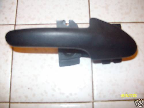1994 1995 Cougar Right Inside Door Handle Oem Used Orig Ford Mercury Part Ebay