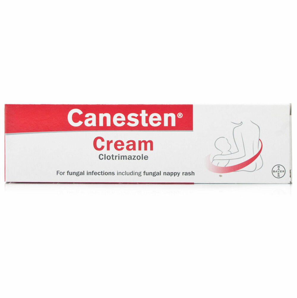 Can i buy canesten over the counter
