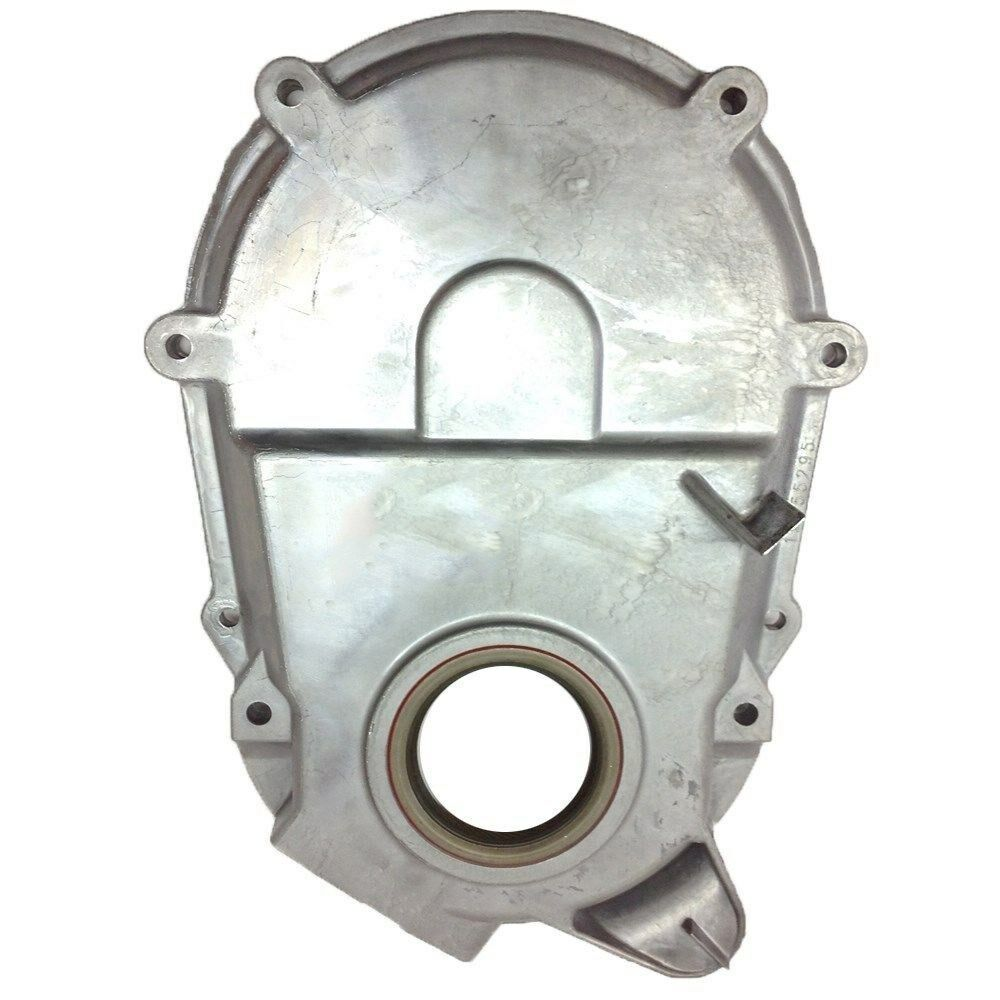 1996 2000 Gm Engine Timing Cover 74l 454 Genuine Brand New 1980 Chevy Marks View 12561062 Ebay