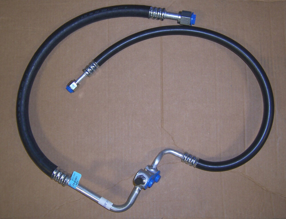 1978 1982 Corvette A C Compressor Hose Air