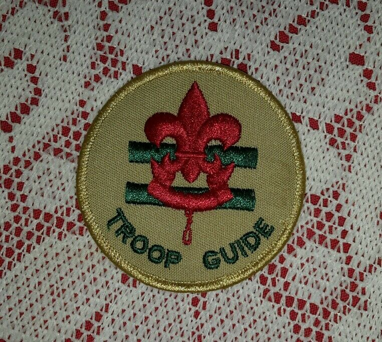Guide to Awards and Insignia | Boy Scouts of America