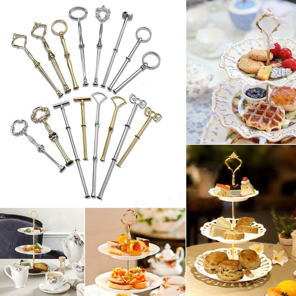 Tier Cake Stand Fittings