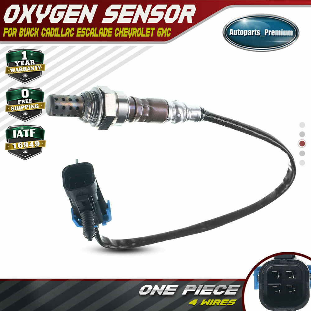 Oxygen Sensor For Chevy GMC C 1500 2500 G30 Lumina Malibu