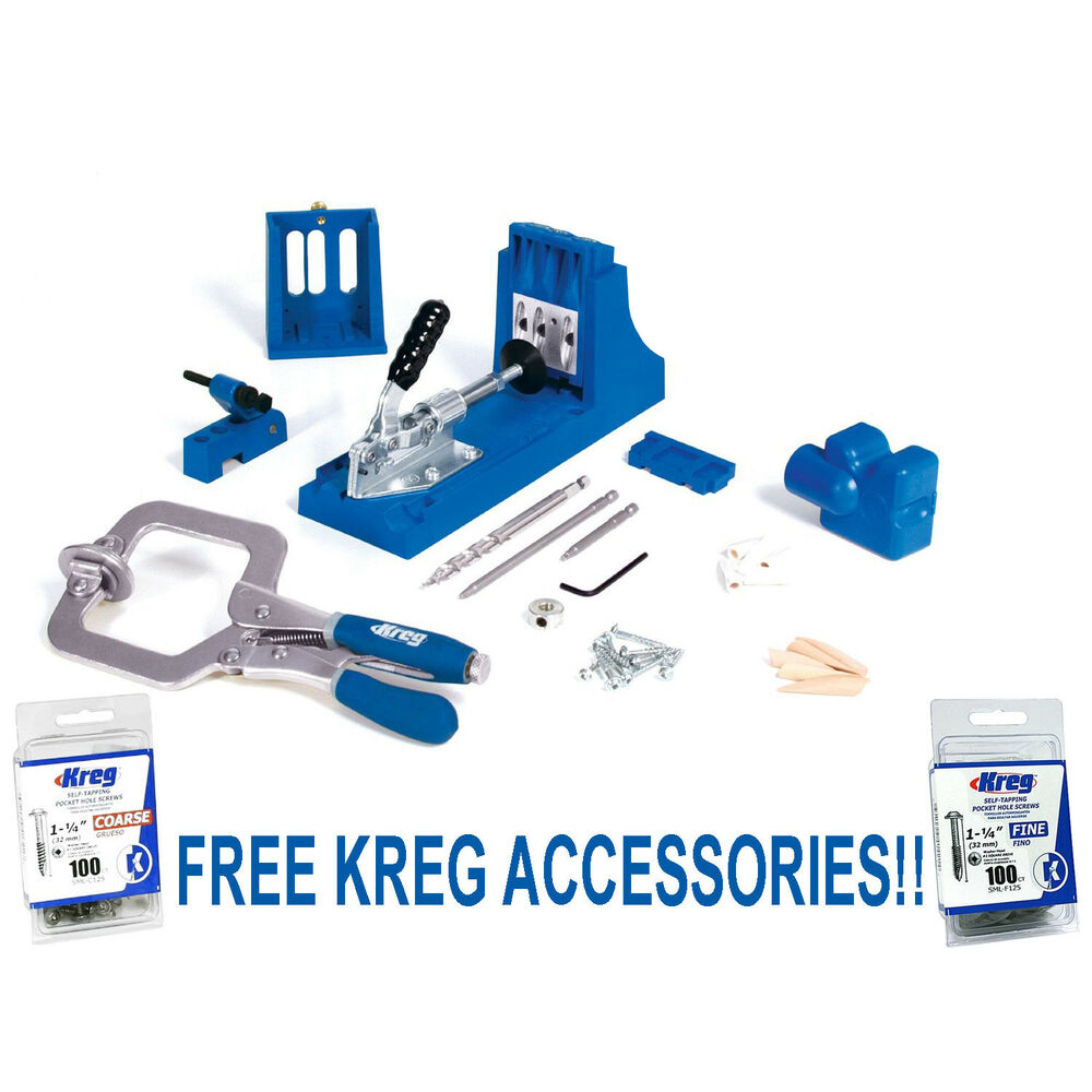 Simple 167 Best Images About Kreg Tools On Pinterest