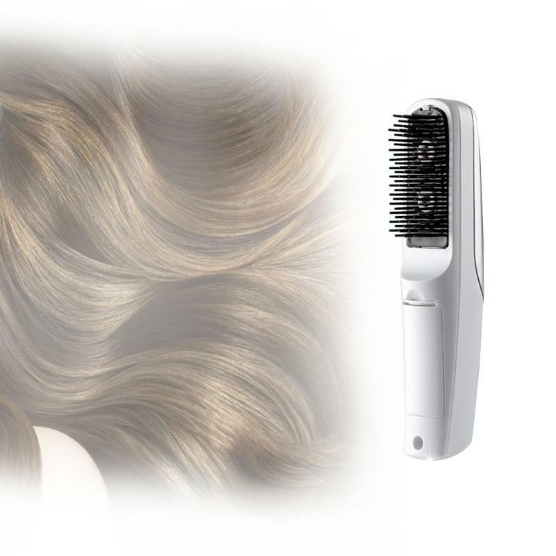 Home Use Electric Infrared Growth Light Hair Comb