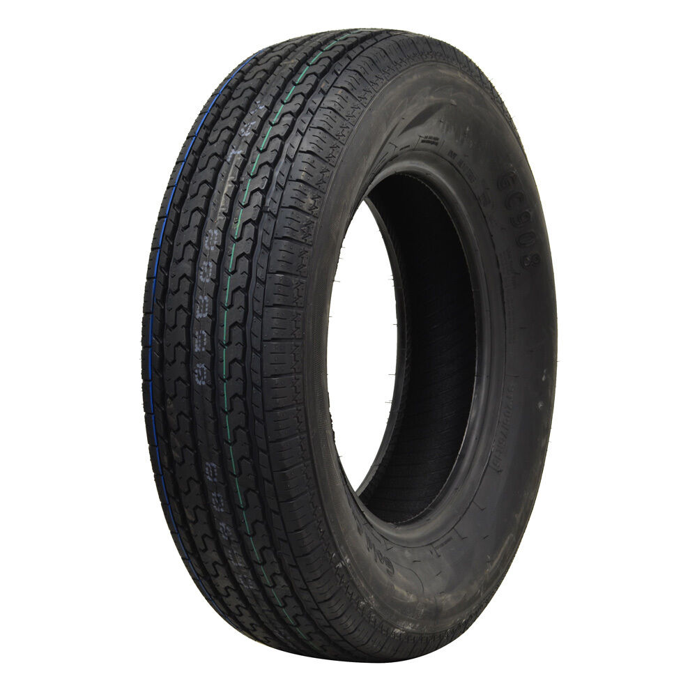E Rated Tires GOLD CROWN GC908 Trail...