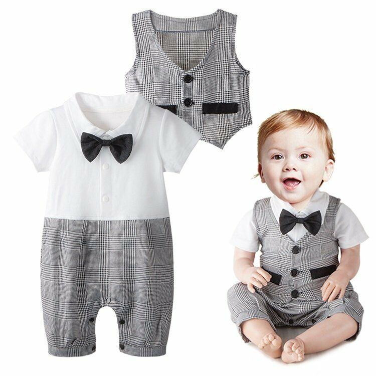 Find great deals on eBay for baby boy suit set. Shop with confidence.