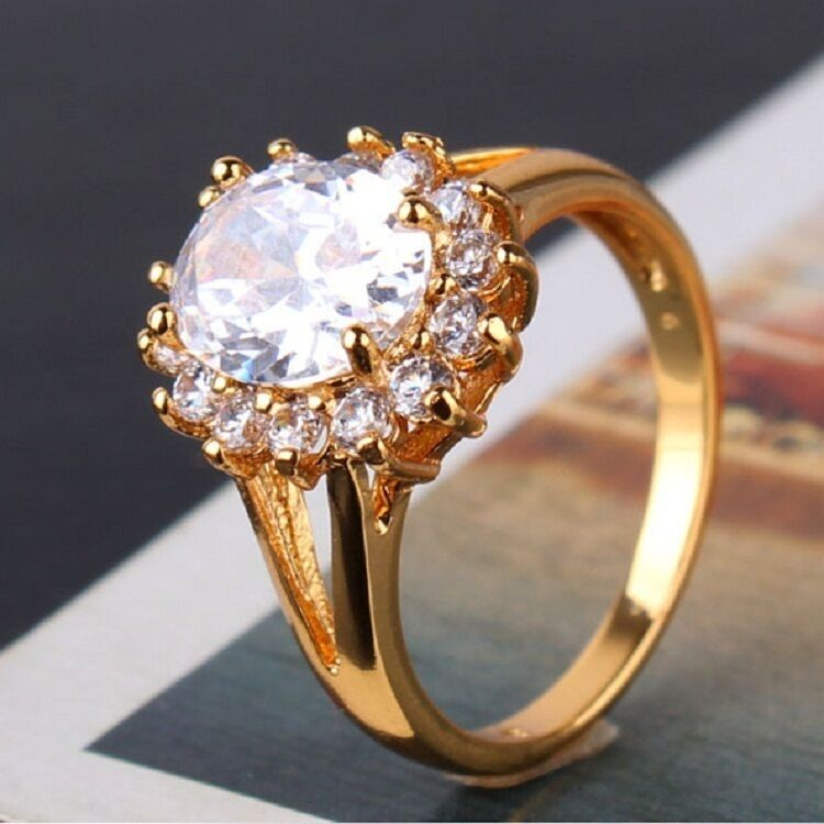 engagement rings on shoppinder