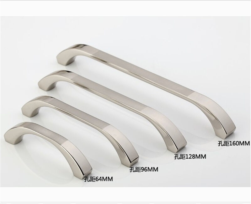 Stainless Steel Kitchen Cabinet Handles And Knobs