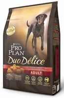 Pro Plan Dog Duo Delice Adult Salmon & Rice 2.5kg