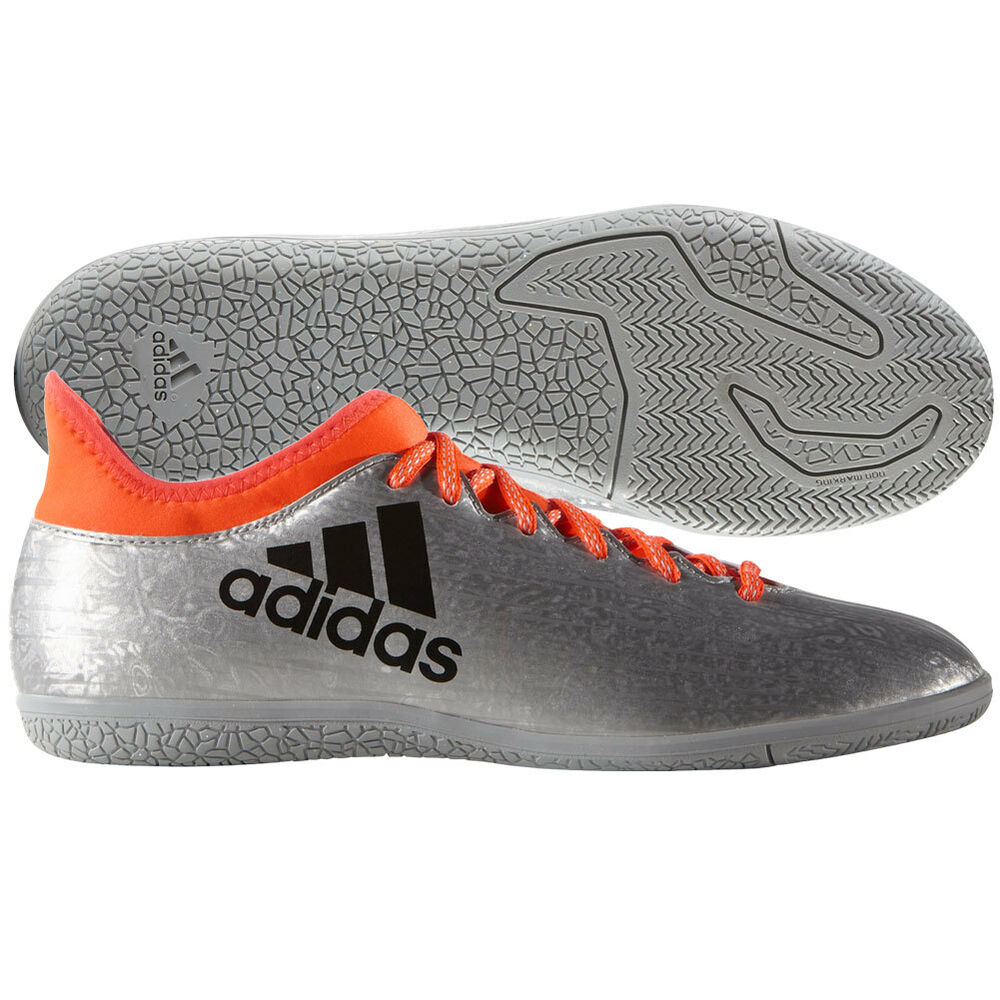 Adidas indoor soccer shoes 2018