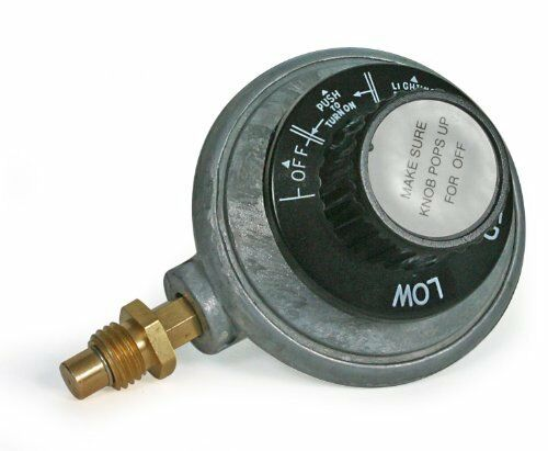 Camco Replacement Propane Control Valve W Regulator Grill ...