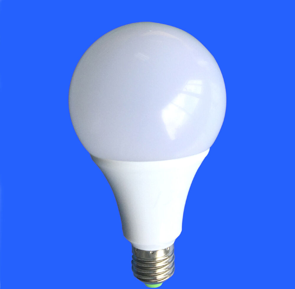 120w 150w equivalent e27 led bulb 12w 15w ceiling 12 24v 110v 220v no flicker ebay. Black Bedroom Furniture Sets. Home Design Ideas