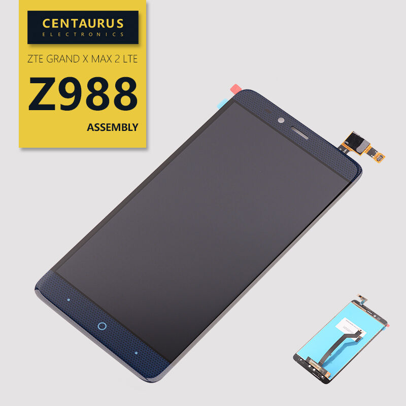 from missing zte grand x max 2 screen replacement having the