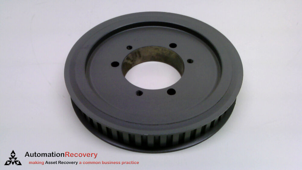 browning 48l075sds timing belt pulley 44 tooth 3 4