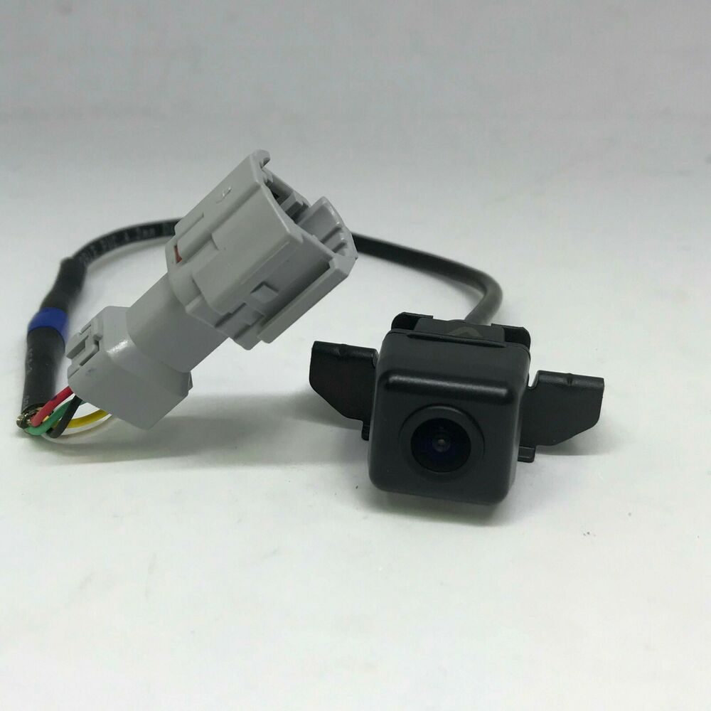 Oem Genuine 957603s102 Rear View Camera 1p For 2011 2014
