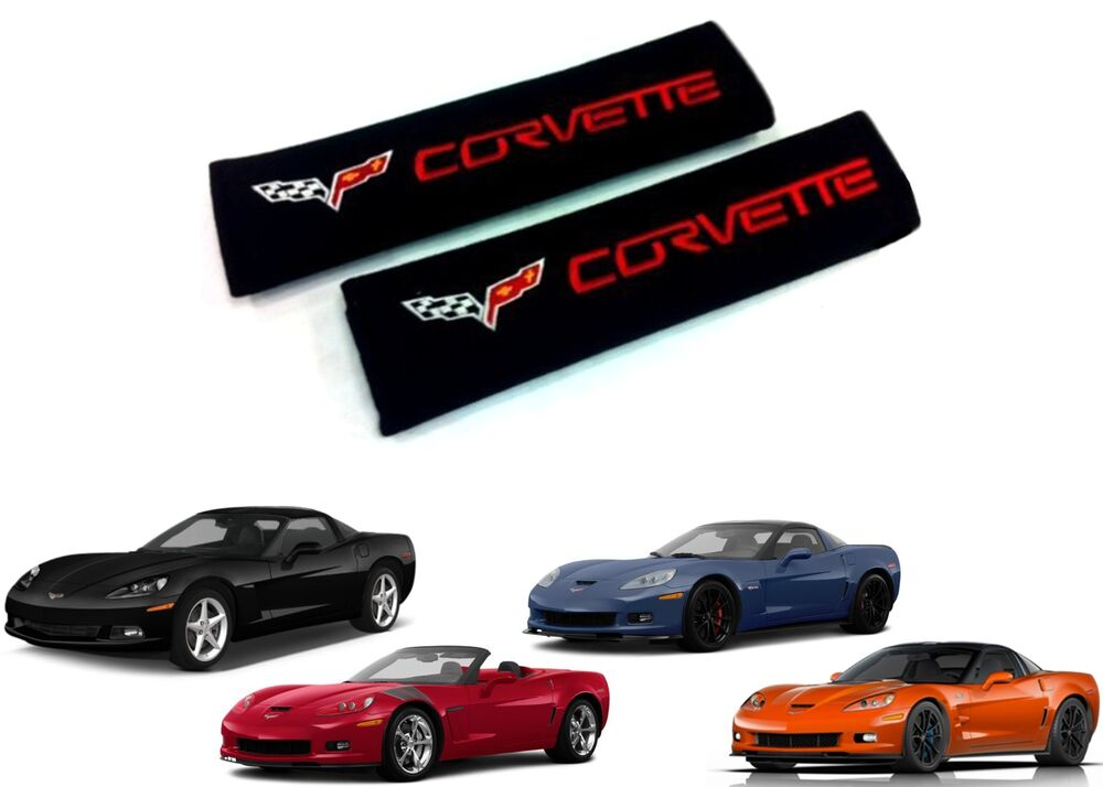 Seat Covers For Chevrolet Corvette Ebay Autos Post