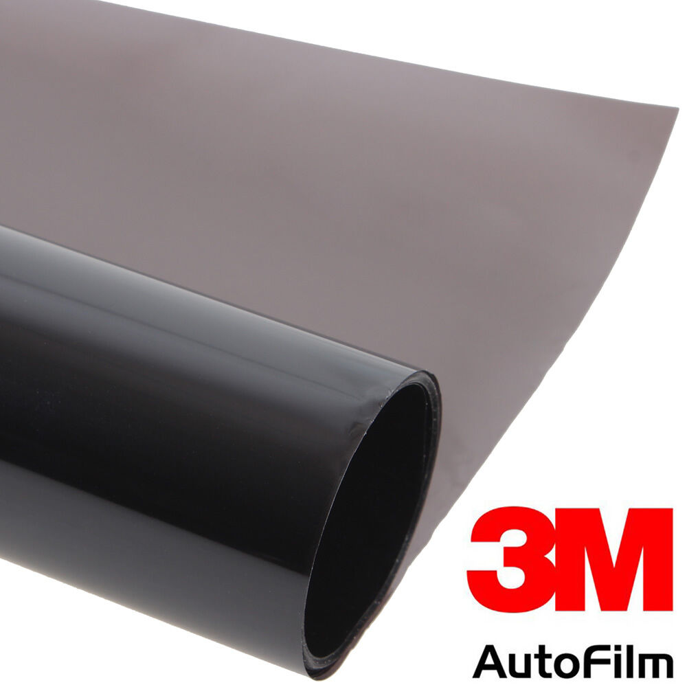 3m crystalline 40 vlt automotive car window tint film for Window tint film