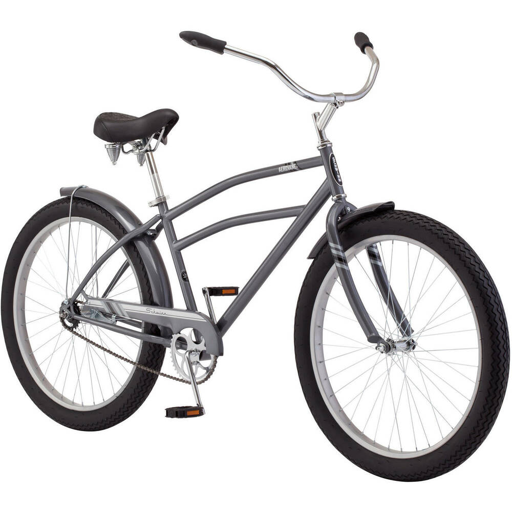 26 5 Quot Schwinn Aerovane Men S Cruiser Bike Ebay