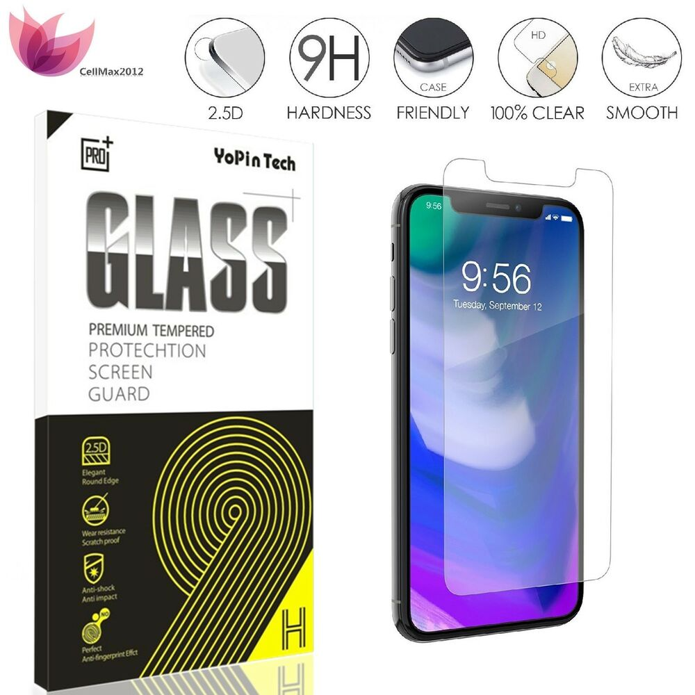 glass iphone screen protector new premium real tempered glass screen protector 2310