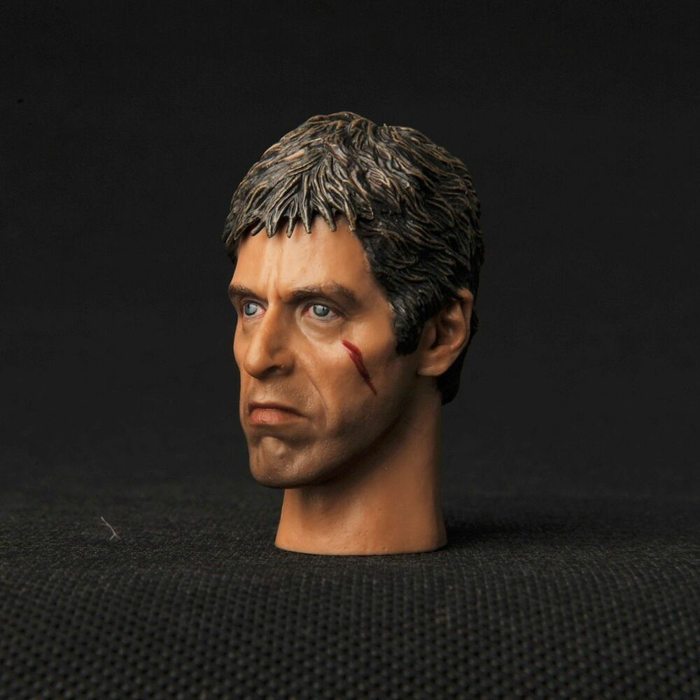 1/6 Scale HEADPLay Toy...