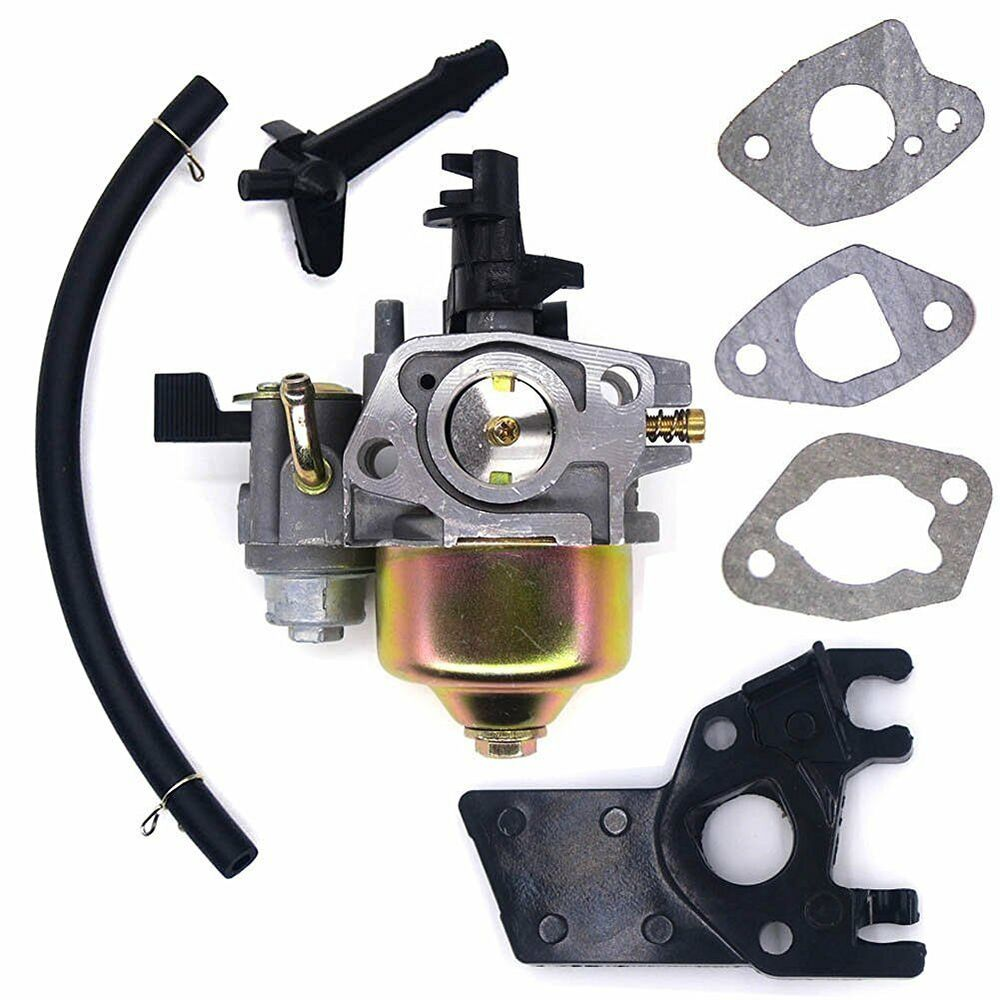 Gas Scooter Moped Bike Parts 17mm Carburetor Carb For