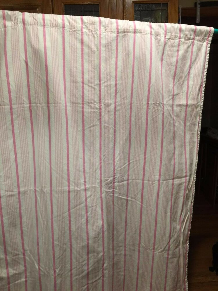 Pottery Barn Kids Curtains Girl Ebay