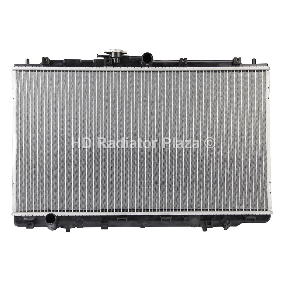 Radiator For 01-03 Acura CL 02-03 Acura TL Base Type S