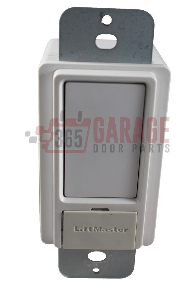 liftmaster 823lm remote light switch security 2 0 myq technology compatible ebay. Black Bedroom Furniture Sets. Home Design Ideas