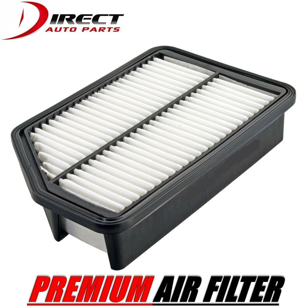 Engine Air Filter For Kia Sportage 2 4l Engine 2011 2016 Ebay