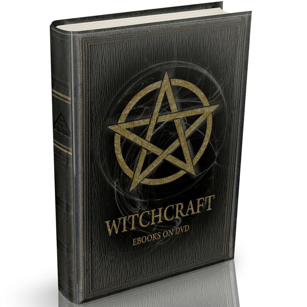 The 13 Best Books About Witchcraft of 2020