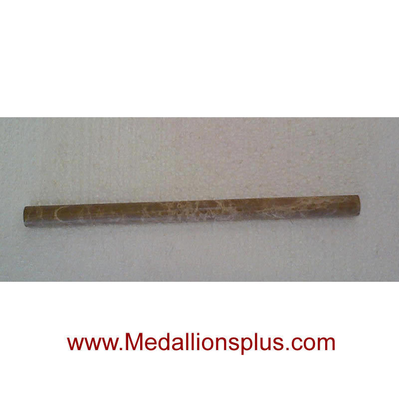 Liner Marble Stone Chair Rail Polished