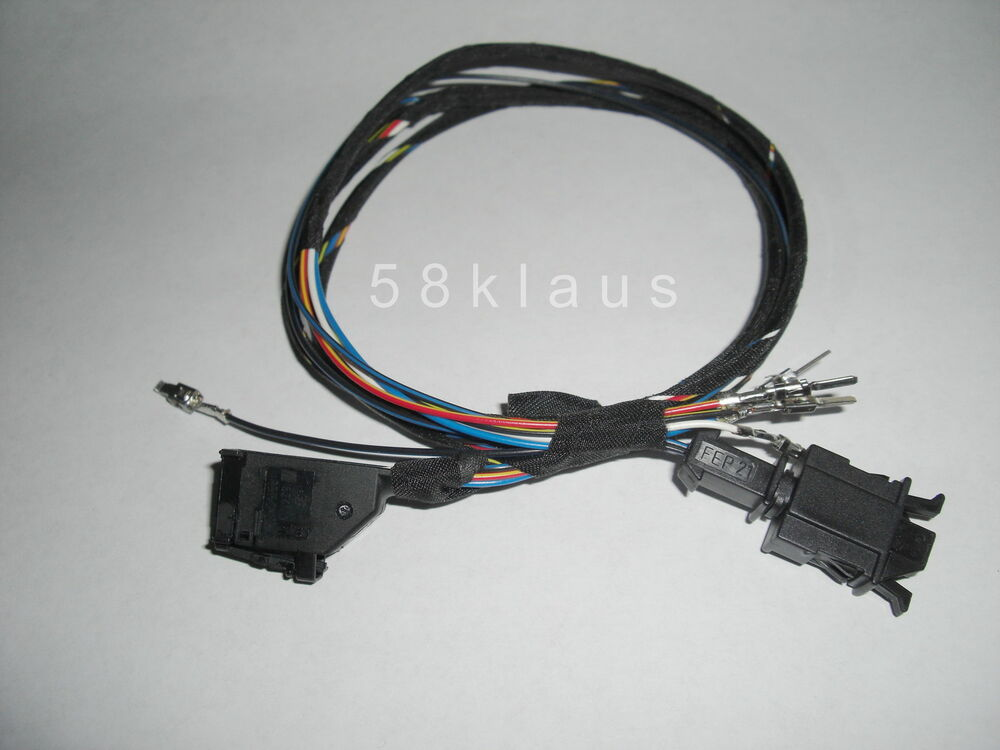 cruise control cable harness vw golf 4 mk4 bora jetta. Black Bedroom Furniture Sets. Home Design Ideas