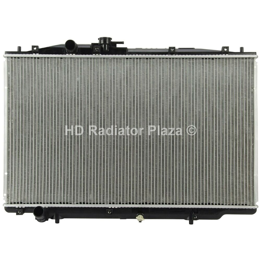 Radiator Replacement For 04-06 Acura TL V6 3.2L Replace