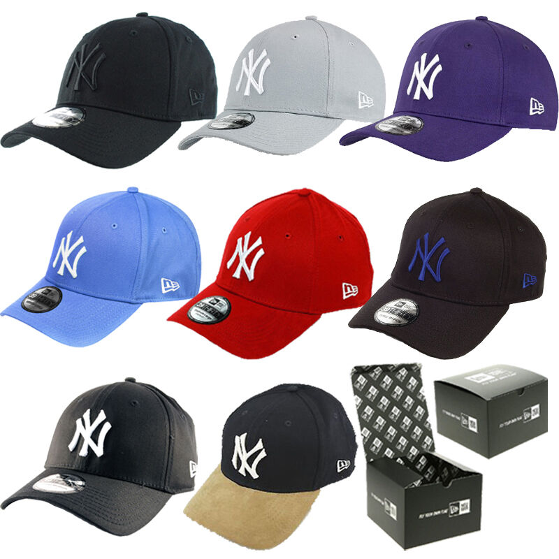 new era caps 39thirty fitted caps new york yankees and la. Black Bedroom Furniture Sets. Home Design Ideas
