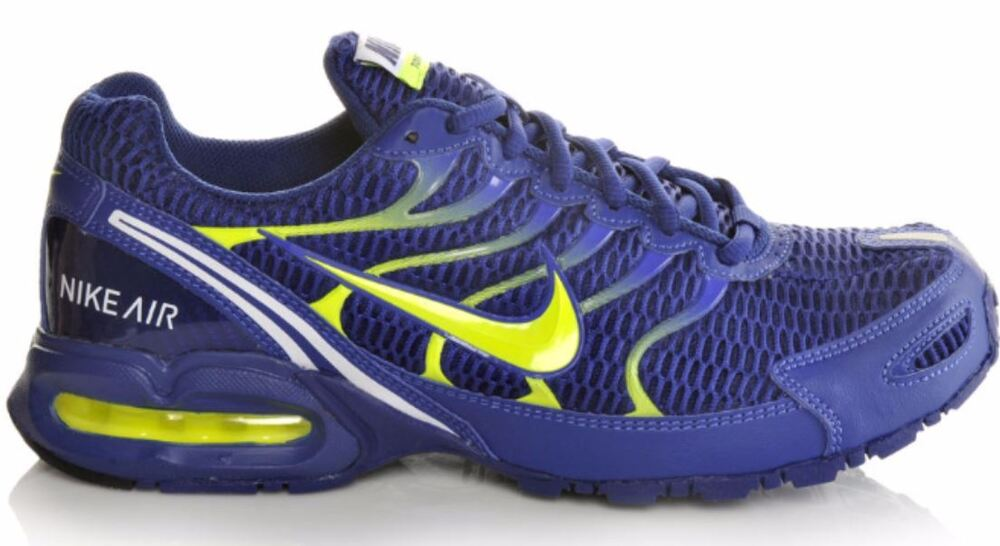 Nib Men S Nike Air Max Torch Iv 4 Running Excellerate Shoes Sneakers Navyyell Ebay