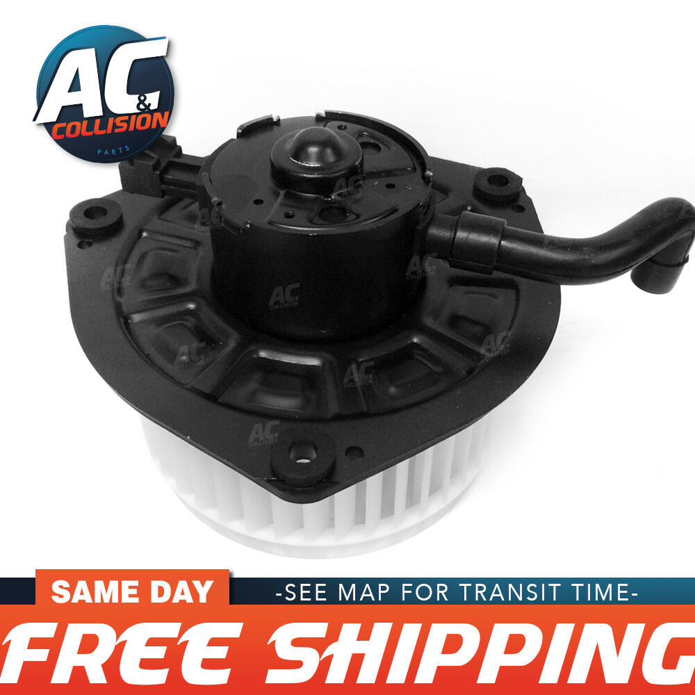 ptb004 ac heater blower motor for pontiac vibe ebay