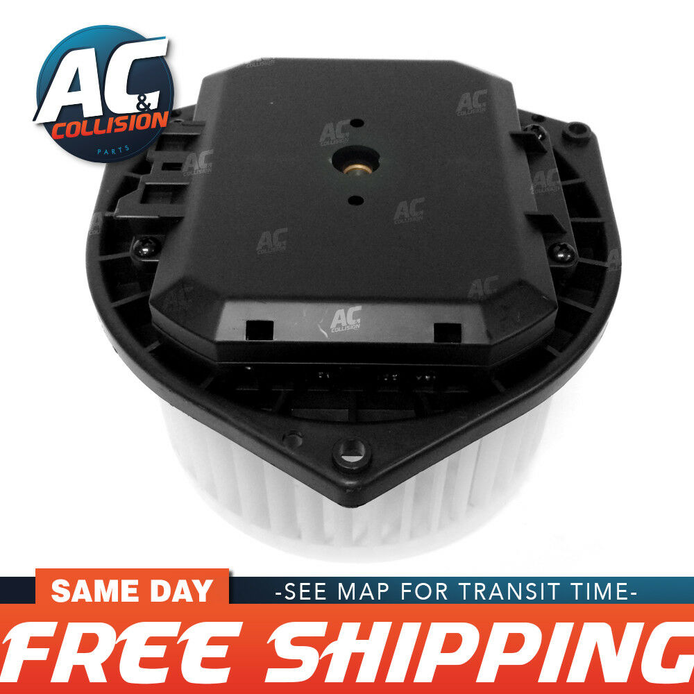 NSB017 AC Heater Blower Motor for Nissan Murano Altima ...