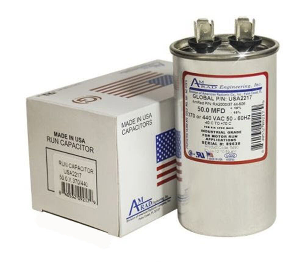 10 mfd 370 vac capacitor 28 images run capacitor 10 for 370 volt 10 mfd motor run oval capacitor